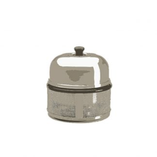Cobb - Charcoal or Cobble Stone Cooker