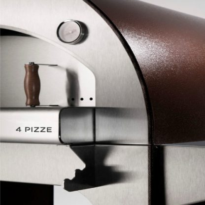 Italian Pizza Ovens From King Of The Grill